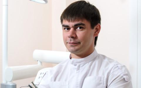 Аношкин Денис Геннадьевич