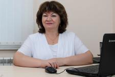 Аношкина Светлана Касимовна